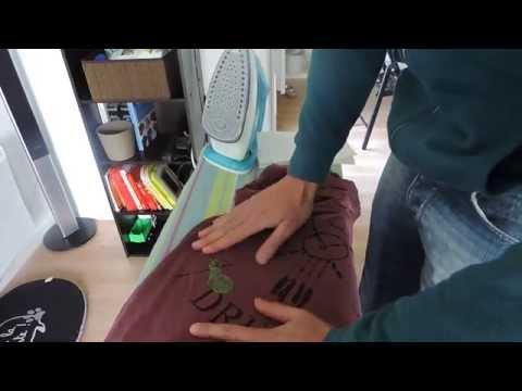 Les taches de pigment du lichen