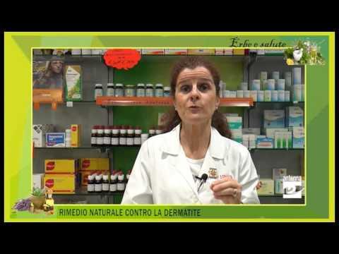Come istituire la ragione di dermatite atopic al bimbo