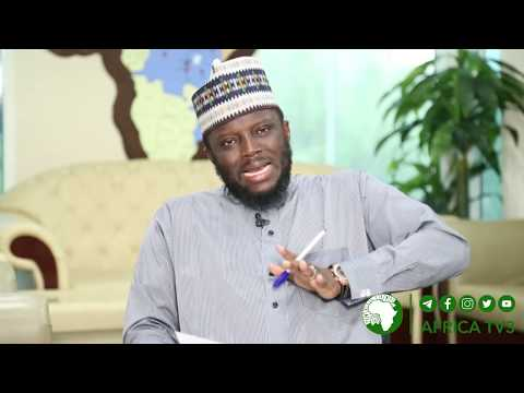 Download 055 Tafsirin Hizifi Goman Karshe   Sh  Abdurrahman Muhd Sani Yakubu HD Mp4 3GP Video and MP3