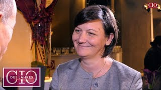 CIO des Jahres 2018 - Behörden in Zugzwang bei Digitalisierung