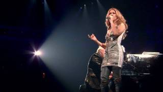 Celine Dion 'All By Myself'