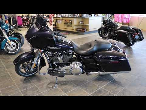 2019 Harley-Davidson Street Glide® in Carroll, Iowa - Video 1