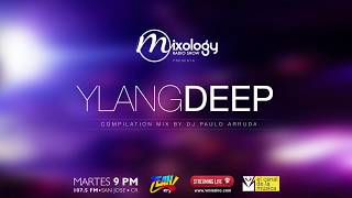 Ylang Deep By Paulo Arruda - Mixology Radio Show - Ago 11th 2015