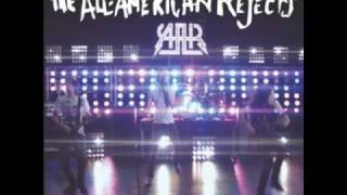 I Wanna (Disco tech remix), The All American Rejects