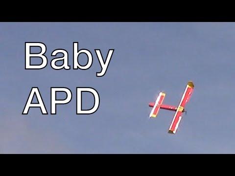 baby-apd--portable-fpv-canard-design