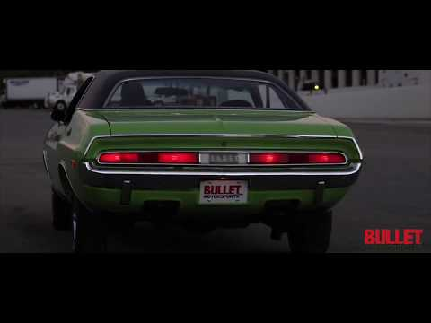 Video of '70 Challenger - MGLU