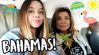 Download Youtube: TAKING MY MOM TO THE BAHAMAS!!!
