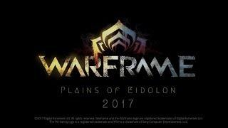 videó Warframe: Plains of Eidolon