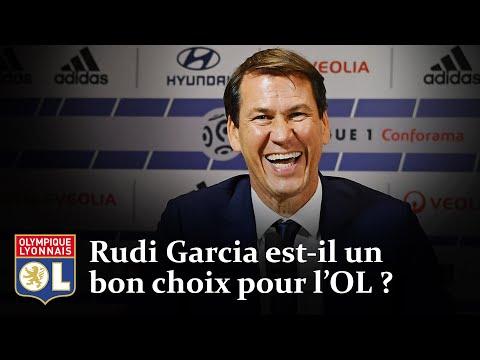 🇫🇷 Rudi Garcia est-il un bon choix pour l'OL ?