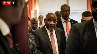 Ramaphosa: The safe toilet initiative is long over due