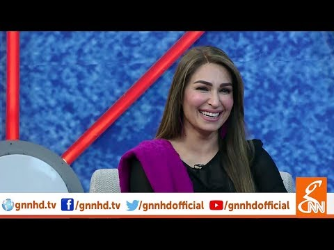 Taron Sey Karen Batain with Fiza Ali | Guest Reema Khan | GNN | 19 Dec 2018