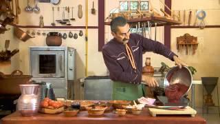 Tu cocina - Pollo en estofado de perejil