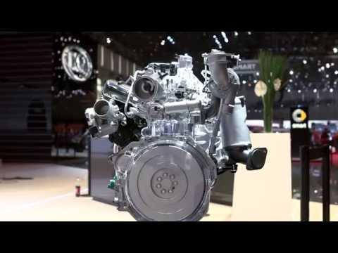 Kia 1.0 T-GDI Engine