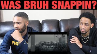 Rod Wave - Thug Motivation | Official Music Video | FIRST REACTION
