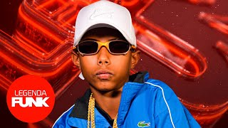 MC Teteu - Menor Revoltado (DJ Marquinhos TM) part MC Pelourinho