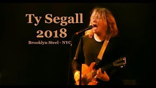 Ty Segall   Love Fuzz (Live   HD ) @ Brooklyn Steel On 04.13.18 Rock N Roll Reality King Hits