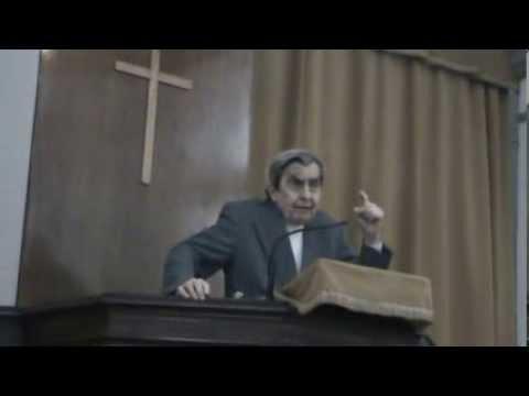 Preview video II di Avvento - Predicazione del Pastore D. Maselli 2^ parte