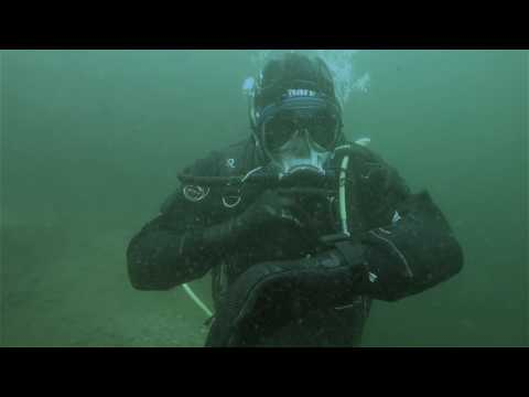 Scuba Diving Equipment Review: Deepblue Cosmiq+ Dive Computer