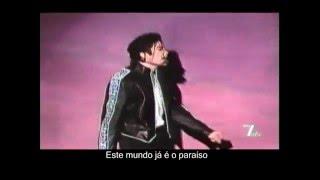 Michael Jackson lembra quando era Testemunha de Jeová