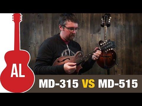 Which Mandolin? - theFretBoard