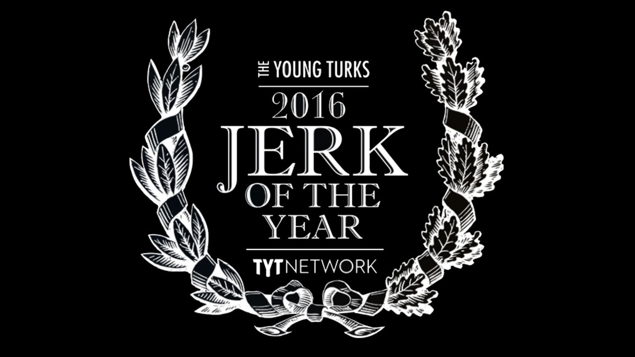 The 2016 Jerk Of The Year Is... thumbnail