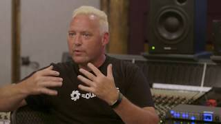 Mixing with Creative Effects: Inside the Studio with Mitch Thomas of Soundtoys