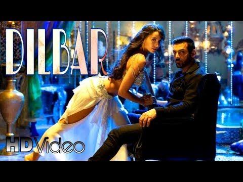 DILBAR DILBAR New  Hindi Song   John Abraham, Tanishk Bagchi, Neha Kakkar    Satyameva Jayate