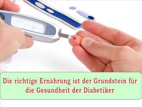 Diabetes, die Dekompensation ist