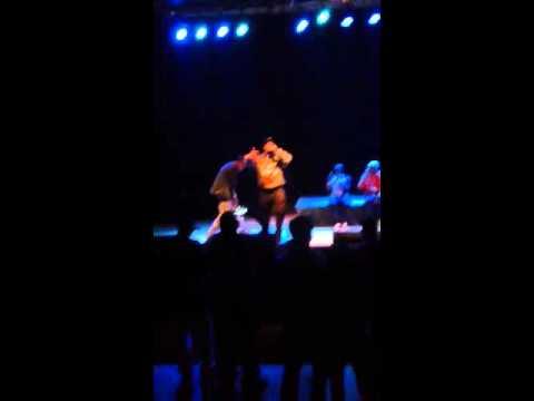 Granada performance Blacc Eskimo