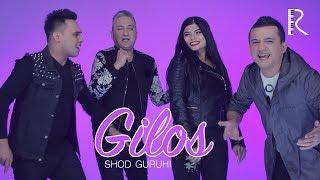 Shod guruhi - Gilos | Шод гурухи - Гилос