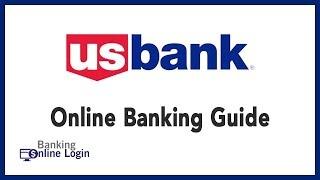 US Bank Online Banking Guide | Login - Sign up