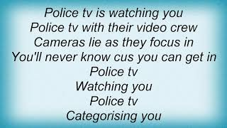 Exploited - Police Tv Lyrics