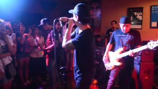 7 Black Roses - Chicosci (Live @ B-Side)