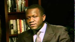Pastor David Ogbueli: CBN Interview On The National Youth Project