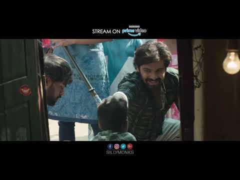 24 Kisses Malayalam Movie | Scene 9 | Adith, Hebah Patel | AyodhyaKumar Krishnamsetty