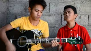 HERO by Mariah Carey (Aldrich & James cover)