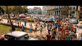 FAST AND FURIOUS 8 - SONG (Pitbull & J Balvin - Hey Ma ft Camila Cabello)_HD