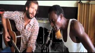 Iñez - Chris Velan & Sierra Leone's Refugee All Stars