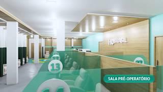 HOBrasil, o Centro Cirúrgico Oftalmológico de Excelência feito para você