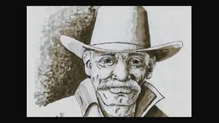 I will record an old west style voice