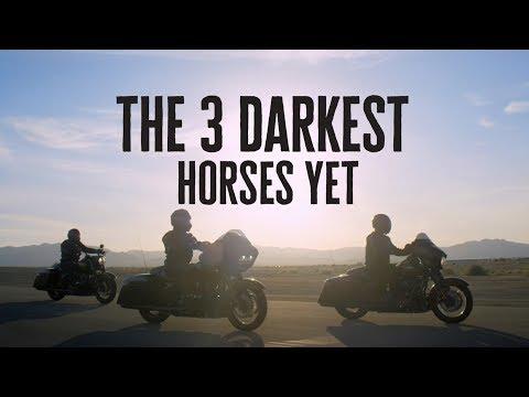 2018 Harley-Davidson Road Glide® Ultra in Sunbury, Ohio - Video 2