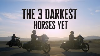 The All-New 2018 Touring Line-up | Harley-Davidson