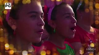 TONIGHT - The Wonderful World Of Disney: Magical Holiday Celebration