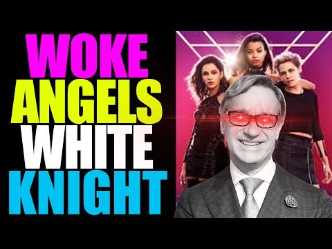 Charlie's Angels Box Office Flop DEFENDED by WOKE Ghostbusters 2016 Director Paul Feig