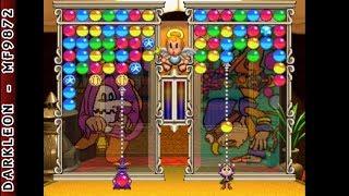 PlayStation - Arcade Hits - Magical Drop (1996)