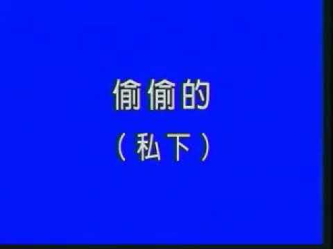 手語翻譯培訓教材-第一冊(11)