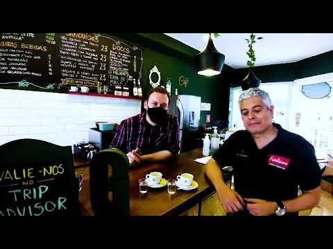 Couto Coffee - Gourmand