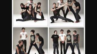 I For You - All-American Rejects (Lyrics in description)