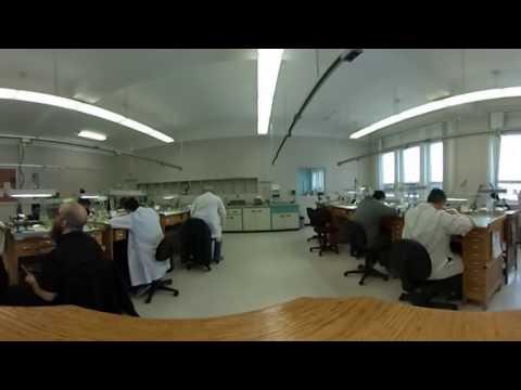 Ateliers d'horlogerie-bijouterie 360°