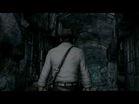 Indiana Jones and the Staff of Kings Hits Wii In Spring, Says New Trailer